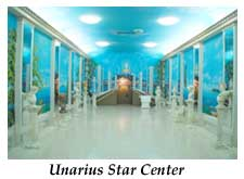 Unarius Star Center
